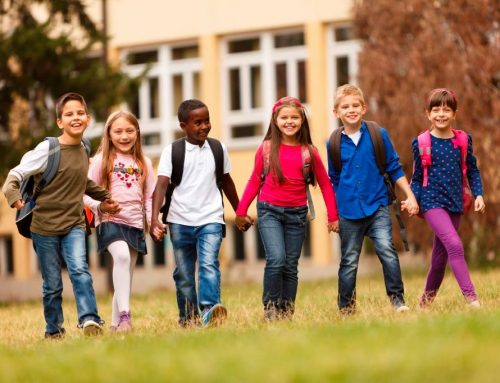 Back-to-school Dental Health Tips