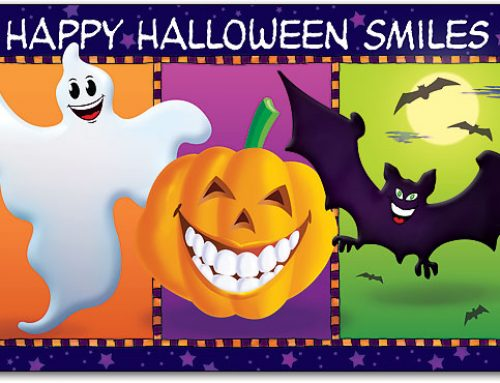 Don't Be Haunted by Cavities this Halloween!
